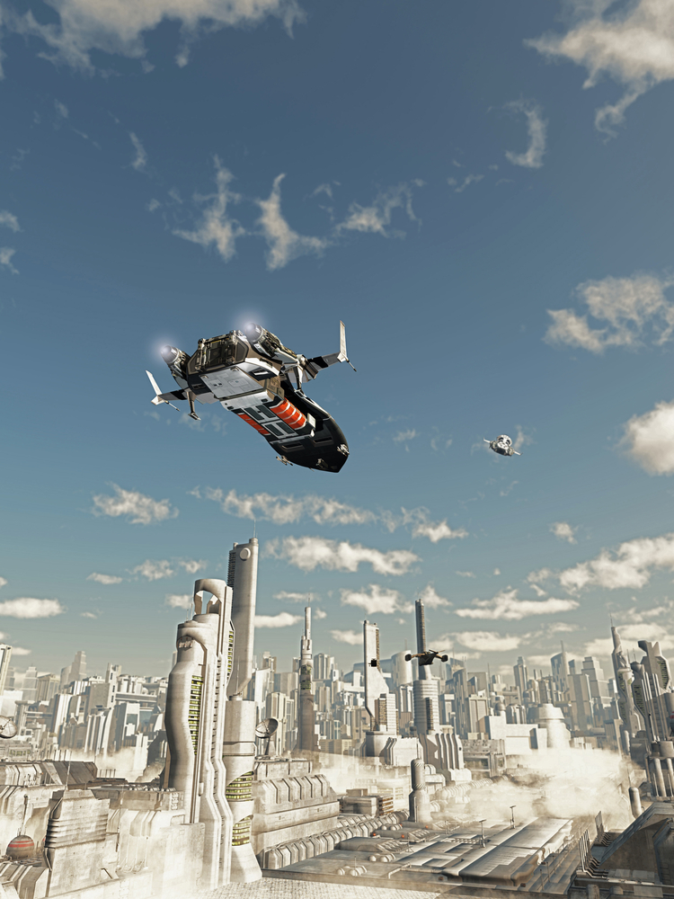 Back from the future – 7 conceptos rápidos de futurismo práctico
