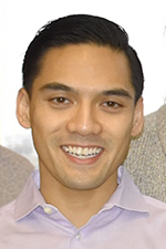 Andrew Nguyen Malting & Brewing Technical Specialist