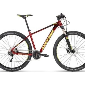 Stevens-Devil-s-Trail-29-roja-z-BM-Bicicletas-Leganes-Fulcrum-Madrid