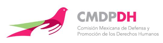 CMDPDH celebra recientes iniciativas legislativas para reconocer el desplazamiento interno en México