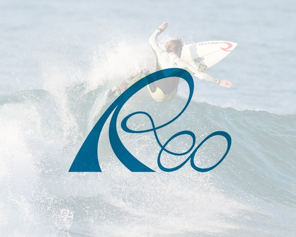 Reo Surf Co. Logo