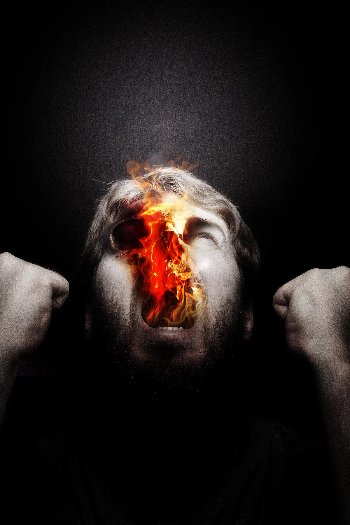 face-fire