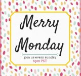 Merry Monday Link Party #110