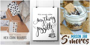 Merry Monday Link Party #117
