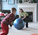 Games to Entertain Kids Indoors