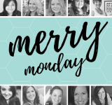 Merry Monday Link Party #175