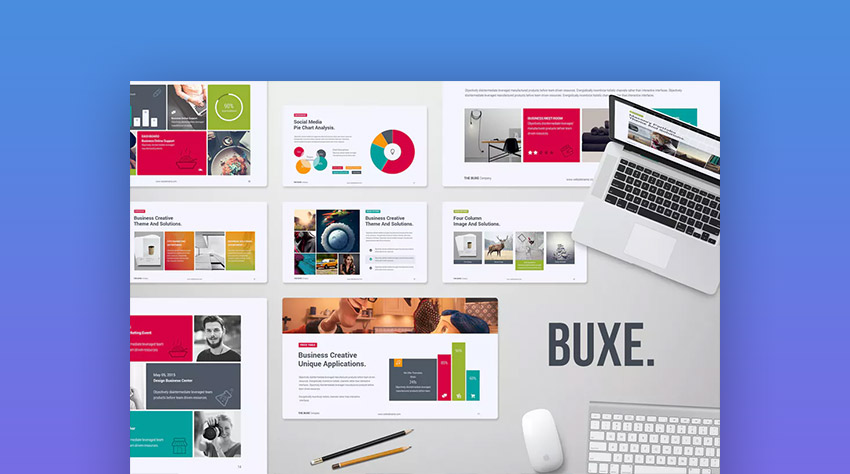 17 best powerpoint template designs for 2017 healthcare web