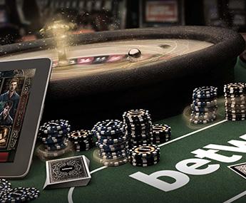 безопасные сайты казино