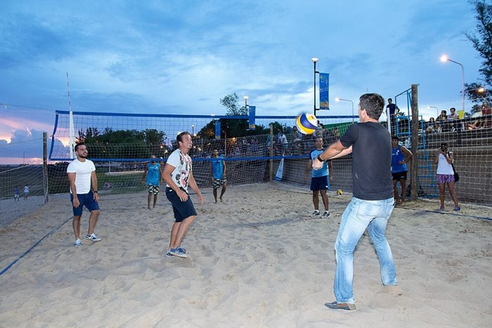 beach voley fut voley costanera 2
