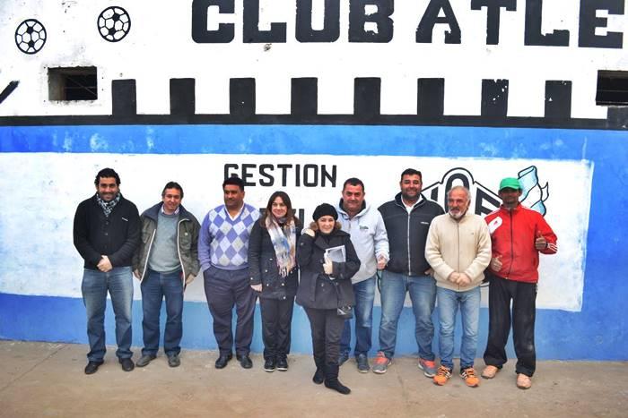 club Victoria de Concordia