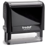 "trodat-printy-original-4915-3 Trodat Original Printy 4915 Custom Self-Inking Stamp (25 x 70 mm or 1 x 2-3/4"")"