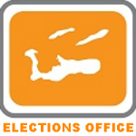Elections Office open for voter registration