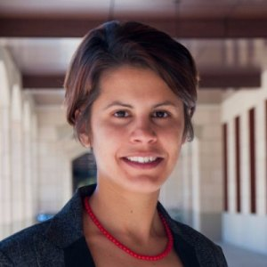 Perrine Hamel