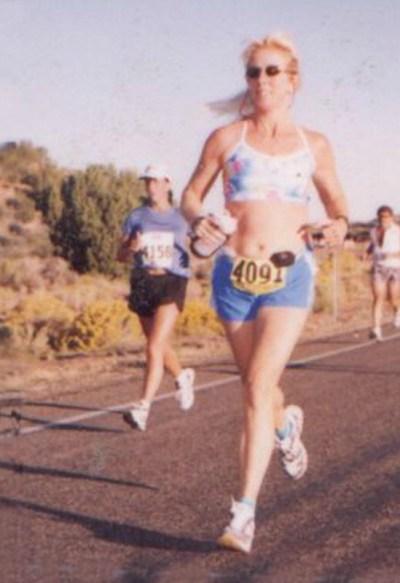 St.-George Marathon