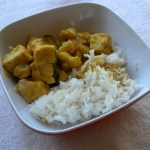#Vegan Recipe: Seitan Curry