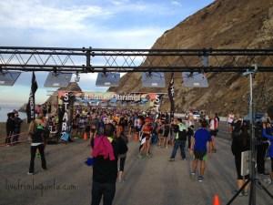 Malibu Marathon, an Interesting Councilman, and 2 People I Didn't Meet (Part 2)