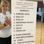 Friday Fitness: The Seven Minute Workout