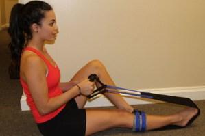 Runner's Feet: Plantar Fasciitis Solutions + the Hatfield Strap