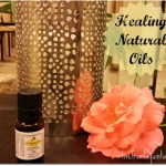 Natural Headache Relief with Essential Oils