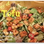 The Joy of Tofu