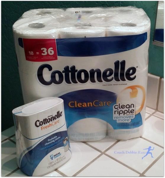 Cottonelle 5