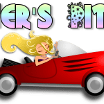 Welcome to the Blogger's Pit Stop 25!