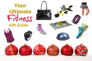 The Ultimate Fitness Gift Guide