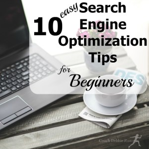 10 Easy Search Engine Optimization Tips for Beginners
