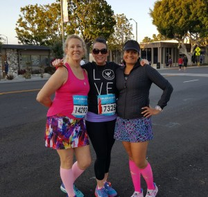 Running and Racing at the Carlsbad 5000. Plus the Running Coaches' Corner