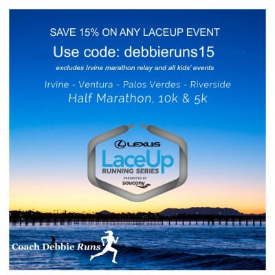 Laceup Discount
