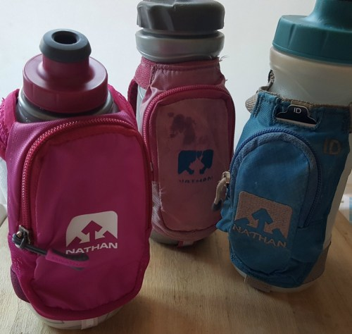 Nathan Sports Run@Work Giveaway and Review