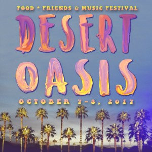 Desert Oasis @ Empire Polo Club | Indio | California | United States