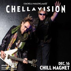 Chellavision episode 15 @ IPAC-Indio Perfroming Arts Center | Indio | California | United States