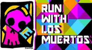 5th Annual Run with Los Muertos @ Old Town Coachella | Coachella | California | United States