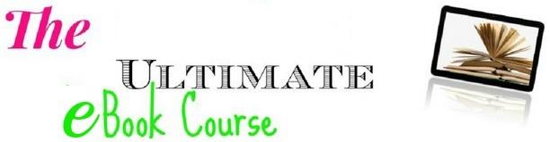The Ultimate eBook Course