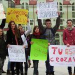 De Ziua Internationala a Fericirii, Târgoviște zâmbește!