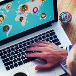 client-attracting website
