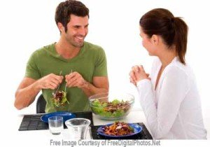 married couple fix a marriage by cooperating