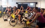 Vancouver Indoor Cycling