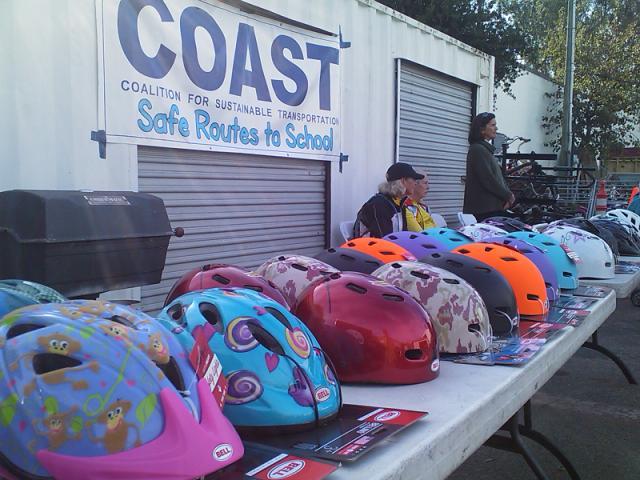 Helmets 4