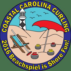 Beachspiel Logo 2016