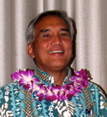 Neal Palafox, MD JA Burns School of Medicine; University of Hawai'i, Mililani