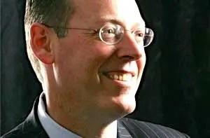 Paul Farmer Partners in Health