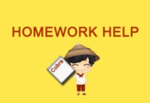 Cobra Homework