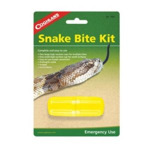 Snakebite Kit
