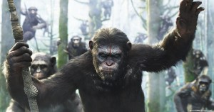 Dawn of the Planet of the Apes Wallpaper 300x158 Dawn of the Planets of the Apes (2014) de Matt Reeves