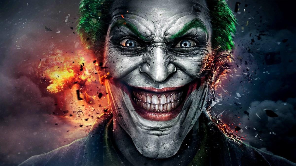 """Primera imagen oficial de Jared Leto como """"The Joker"""" (El Guasón)"""