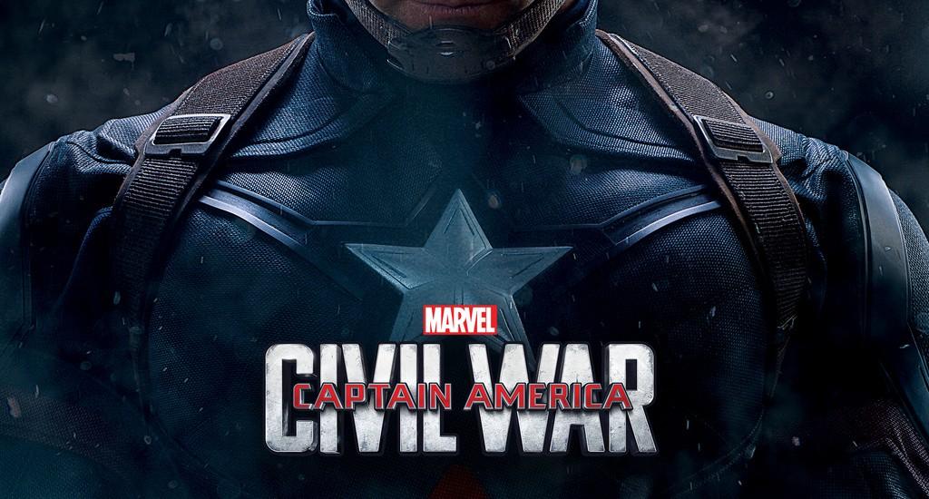 "Critica a ""Capitan America: Civil War"" (2016) de Los hermanos Russo"