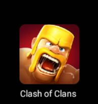 Clash of Clans for the PC