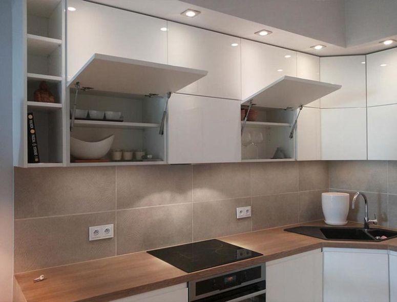 muebles altos de cocina Archives - Cocilady Cocinas | Diseño y ...